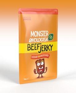 Beef Jerky 30g