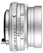 Pentax smc FA 43mm f1.9