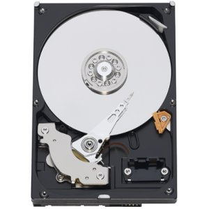 Western Digital Caviar Green 640 GB, 16 MB