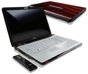 Toshiba Satellite X200-20T