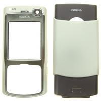 Nokia N70 Ivory Pearl