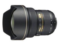 Nikon AF-S Nikkor 14-24mm f2.8 G ED