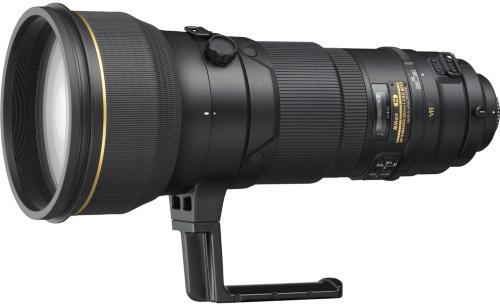Nikon AF-S Nikkor 400mm f2.8G ED VR