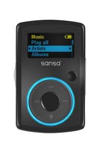 Sansa Clip 8GB