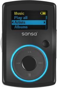 SanDisk Sansa Clip 8GB