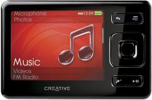 Creative Zen 8GB