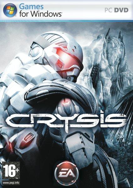 Crysis til PC - Nedlastbart