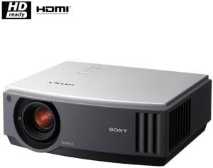 Sony VPL-AW10