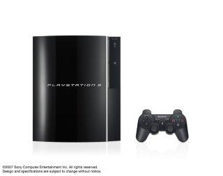 Best pris på Sony PlayStation 3 80 GB Se priser før kjøp i
