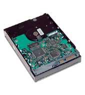 HP 160GB SATA NCQ 10K (EW222AA)