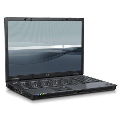 HP Compaq 8710w T9300