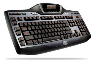 Best pris på Logitech G15 v.2 (Amerikansk layout) Se