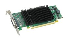 Matrox Millennium P690 PCIe Low-Profile 128 MB