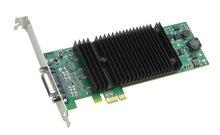 Matrox Millennium P690 PCIe x1 Low-Profile 128 MB