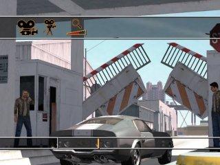 Driv3r til PlayStation 2
