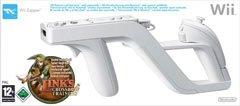 Nintendo Wii Zapper