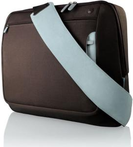Belkin Messenger Choc/Tourmaline for 17