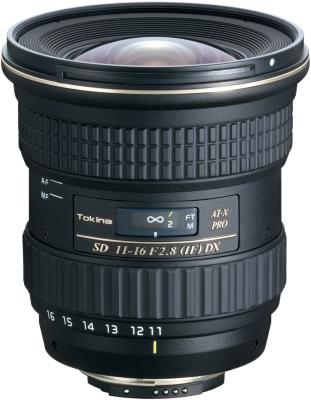 Tokina AT-X 116 Pro DX for Sony