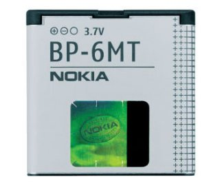 Nokia BP-6MT