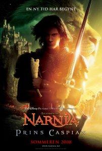 Legenden om Narnia - Prins Caspian