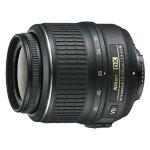 Nikon AF-S DX Zoom-Nikkor 18-55mm f/3,5-5,6G VR
