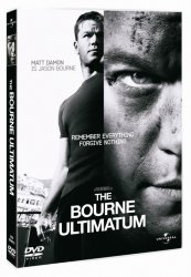 Universal Pictures Norway The Bourne Ultimatum