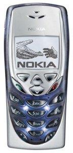 Nokia 8310 med abonnement