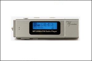 Jens of Sweden MP-110 512 MB