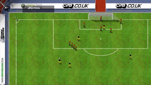 Sensible World of Soccer til Xbox 360