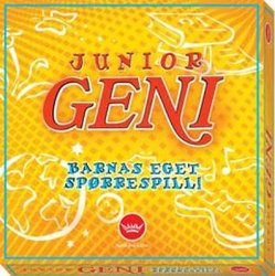 Junior Geni