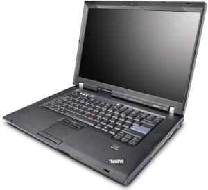 Lenovo ThinkPad R61 T7250 (2 GB) 14,1