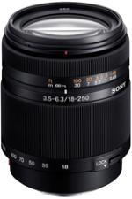Sony SAL-18250 DT 18-250 mm F3,5-6,3