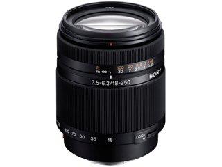 Sony SAL-18250 DT 18-250 mm F3,5-6,3