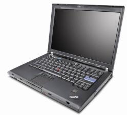 Lenovo ThinkPad T61 T7250 (1 GB) X3100 14.1