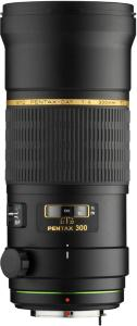 Pentax smc DA* 300mm f4 ED IF SDM