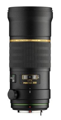 Pentax smc DA* 300mm f4 ED IF SDM