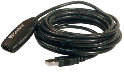 Sandberg USB 2.0 AA 5 m