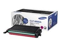 Samsung CLP-660 Magenta stor