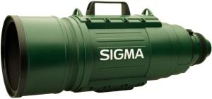 Sigma APO 200-500mm F2.8/400-1000mm F5.6 EX DG for Nikon