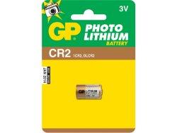 GP CR2 3V
