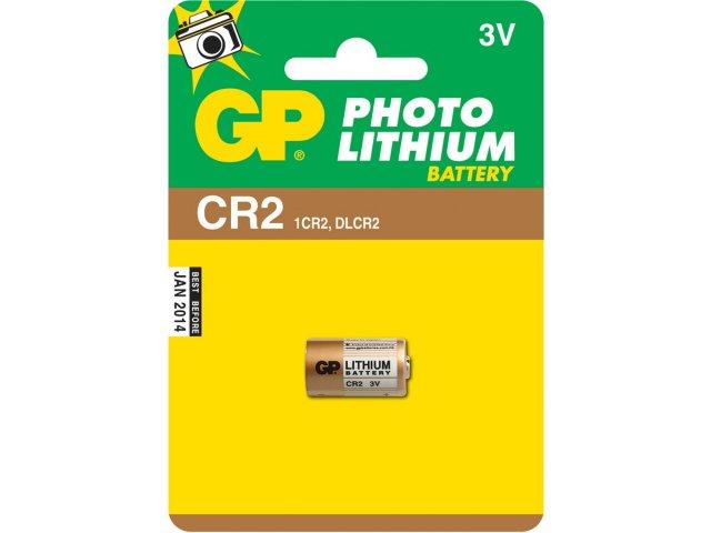 GP GP CR2 3V