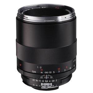 Carl Zeiss Makro-Planar T* 2/100 for Nikon