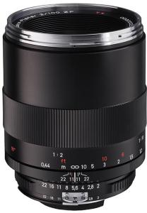 Carl Zeiss Makro-Planar T* 2/100 for Nikon