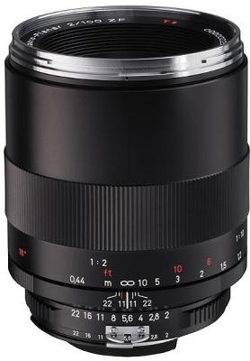 Carl Zeiss Makro-Planar T* 2/100 for Canon