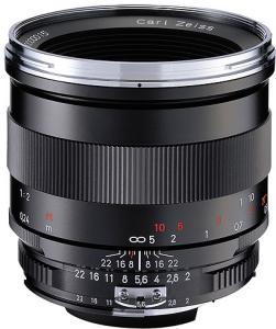 Carl Zeiss Makro-Planar T* 2/50 for Canon