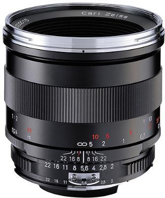 Carl Zeiss Makro-Planar T* 2/50 for Canon