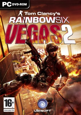 Tom Clancy's Rainbow Six: Vegas 2 til PC