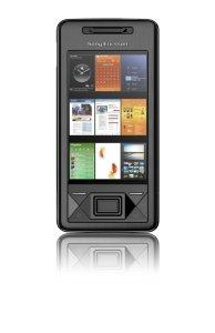 Sony Ericsson XPERIA X1i