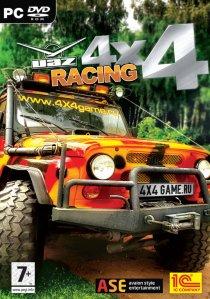 UAZ Racing 4x4 til PC - Nedlastbart