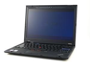 Lenovo ThinkPad X300 SL7100 (2 GB)